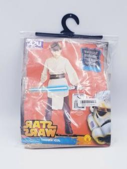 Disney Boys Luke Skywalker Star Wars Fancy Skywalker Dress H