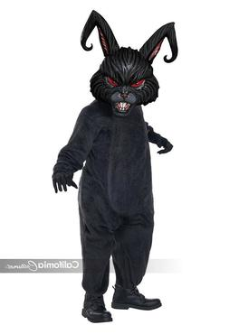 California Costumes Bad Hare Day Bunny Childrens Halloween C