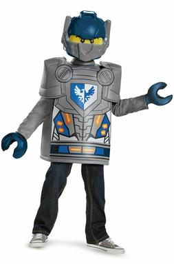 Disguise Costumes Lego Nexo Knights Clay Classic Child Costu