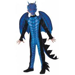 Deadly Dragon Costume Halloween Fancy Dress