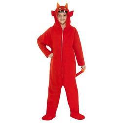 Devil Costume Halloween Fancy Dress