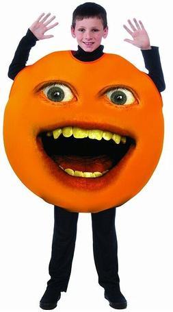 Forum Novelties Inc Boys' Annoying Orange Costume 8-12 Y.O.