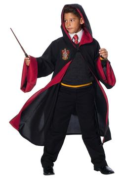 Harry Potter Gryffindor House Student Deluxe Costume Robe Sw