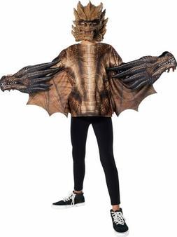 King Ghidorah Godzilla King of the Monsters Fancy Dress Hall