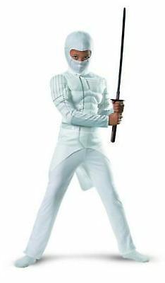 Disguise Costumes G.i. Joe Retaliation Storm Shadow Classic