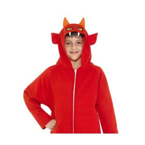 Devil Halloween Dress