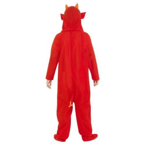 Devil Halloween Fancy Dress