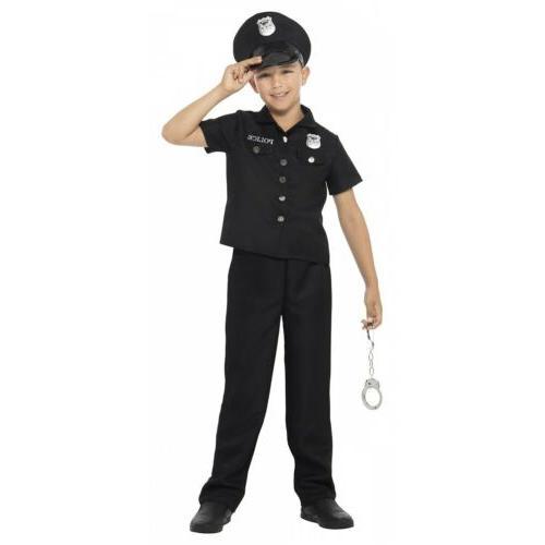 new york cop costume halloween fancy dress