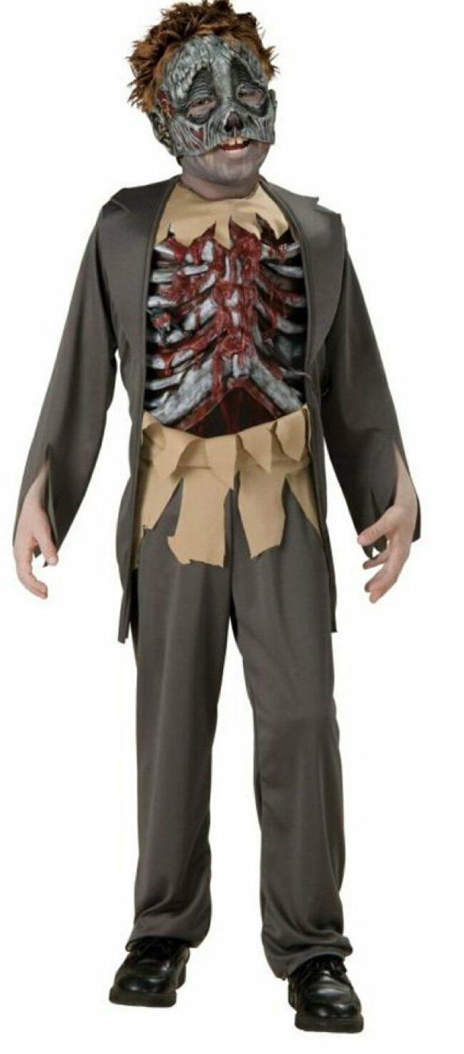 rubie s corpse halloween costume boys child