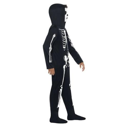 Skeleton Costume Fancy Dress
