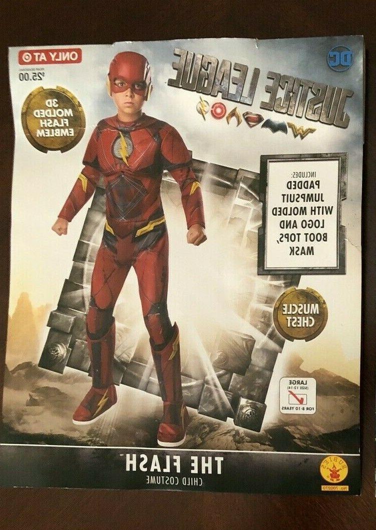the flash l 8 10 justice league