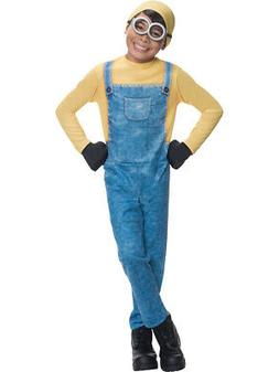 Rubie's Costume Minions Bob Child Costume, Medium