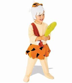 Rubie's  Bamm-Bamm Child Costumem, Medium 5-7 year olds