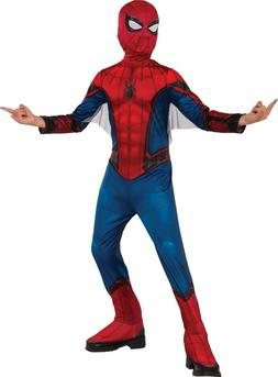 Rubies Marvel Comics Spiderman Boys Children Cartoon Hallowe