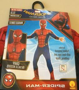 Rubie's Spider-Man Homecoming - SpiderMan Muscle Chest Chi