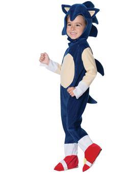 Sonic the Hedgehog - Infant/ Toddler Costume