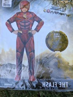 the flash rubie s costume justice league