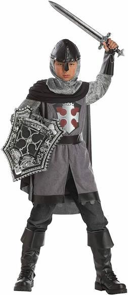California Costumes Toys Dragon Slayer, MEDIUM, Knight, NWOT
