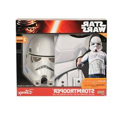 Star Wars Classic Muscle Dress Up Set - Stormtrooper
