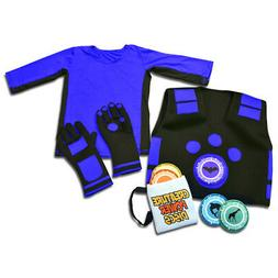 WILD KRATTS CREATURE POWER SUITS WITH 5 ANIMAL DISCS